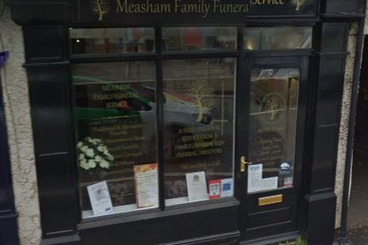 Family Funeral Service of Measham