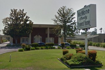 McWane Family Funeral Home