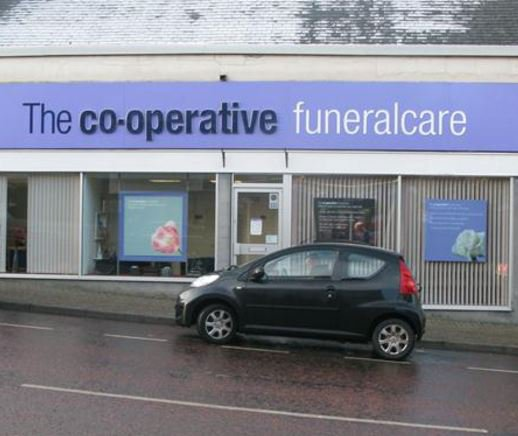 Cumnock Funeralcare