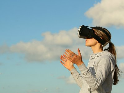 Does virtual reality have a place in end of life care?