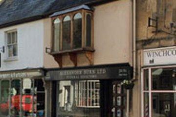 Alexander Burn Funeral Directors, Winchcombe
