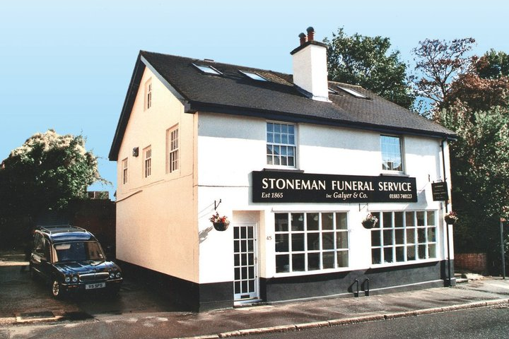 Stoneman Funeral Service Godstone