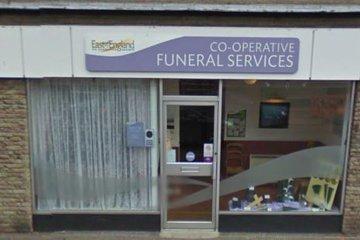 East of England Co-operative Society Ltd, Frinton-on-Sea