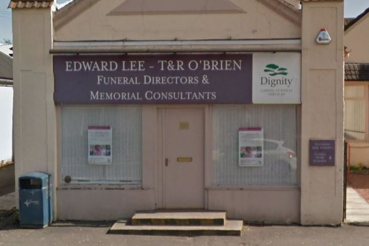 Edward Lee & Sons Funeral Directors