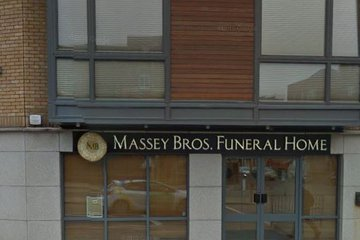 Massey Bros Funeral Directors, The Coombe
