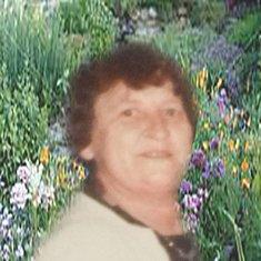 Shirley May Midson