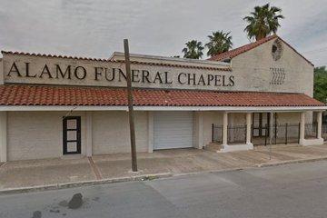 Alamo Funeral Home