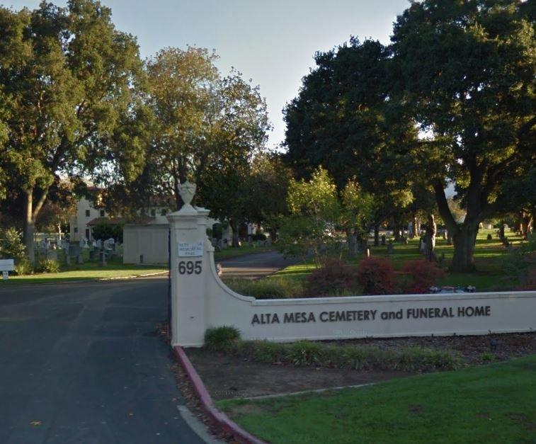 Alta Mesa Funeral Home and Memorial Park