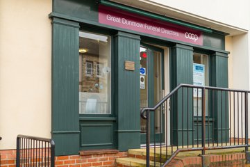 Co-operative Funeral Services Great Dunmow