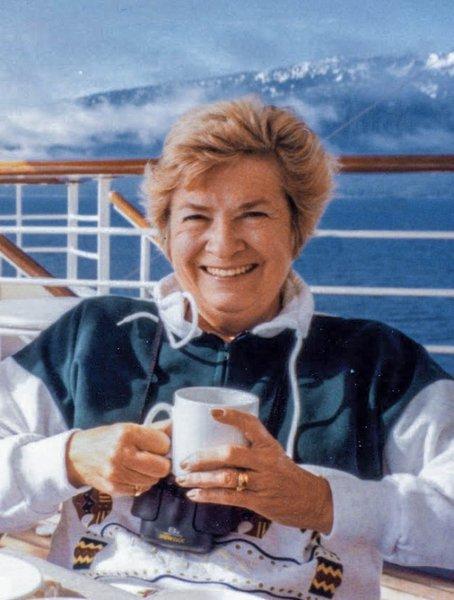 Sheila Gray