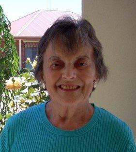 Monica Szalla