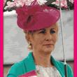 Julie Catherine Land
