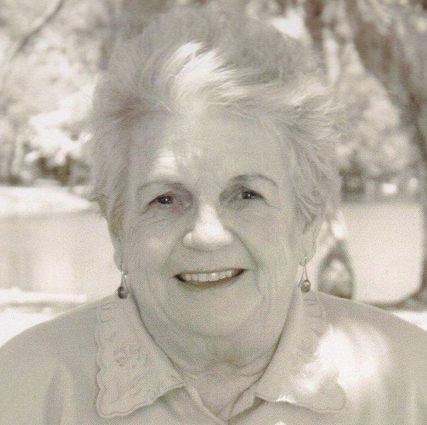 Merle Ethel Robinson