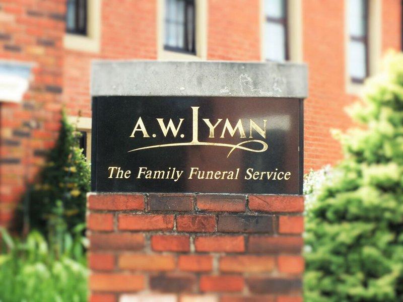 A.W. Lymn Arnold, Nottinghamshire, funeral director in Nottinghamshire