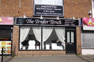 Tender Touch, Plumstead