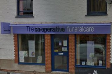 The Co-operative Funeralcare, Thetford High St