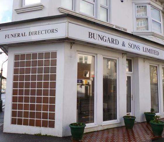 Bungard & Sons Ltd