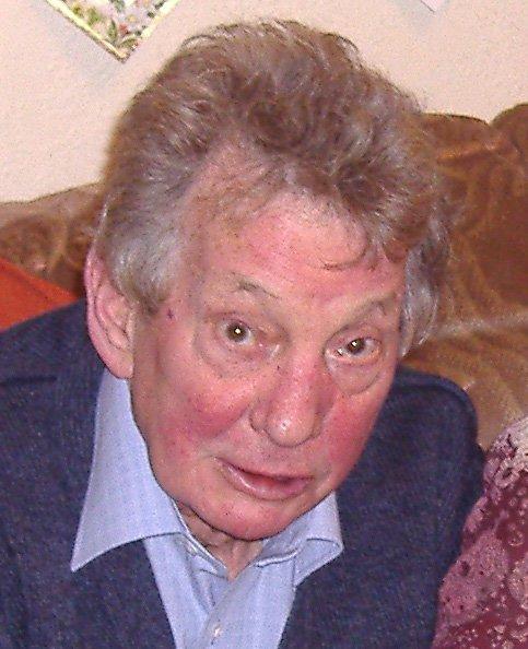William John Fells