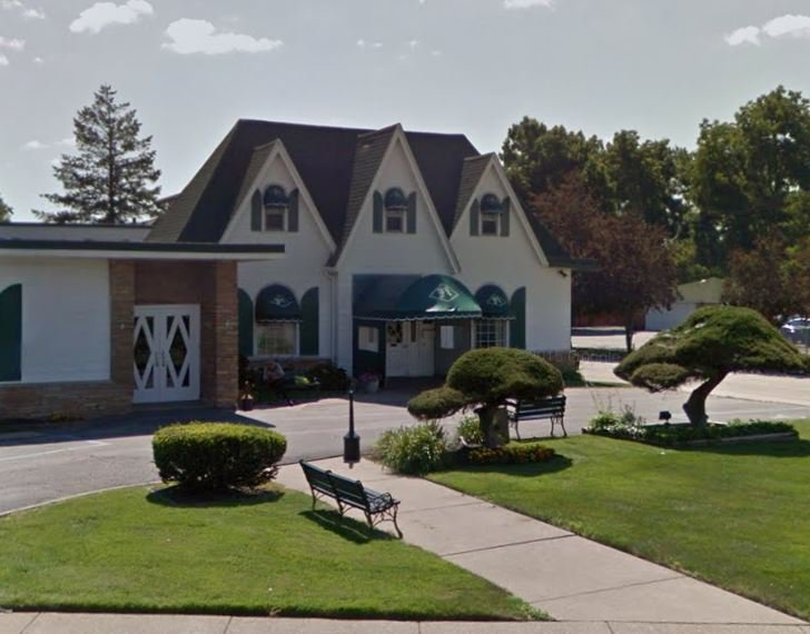 Kaul Fred H Funeral Home