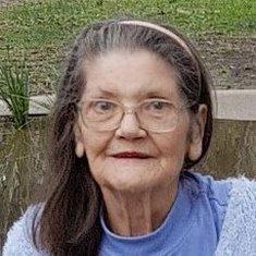 Elaine Mary Stephens