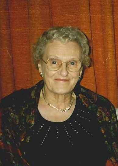 Hilda Cooke