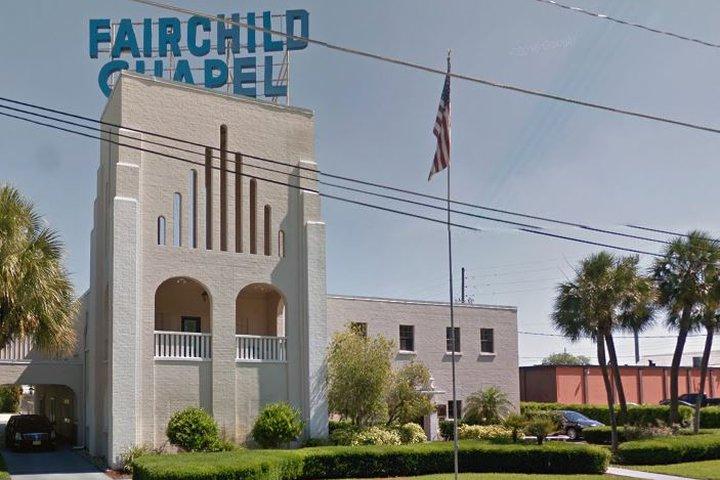 Baldwin Fairchild Funeral Home, Orlando