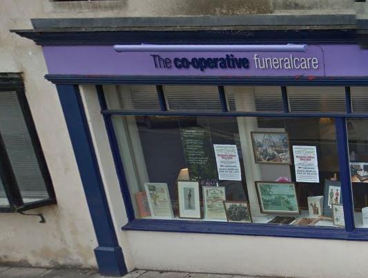 Co-op Funeralcare, Melksham