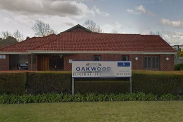 Oakwood Funerals, Rockingham