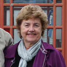 Kathleen Ethel Stewart
