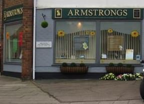 Armstrongs Funeral Service