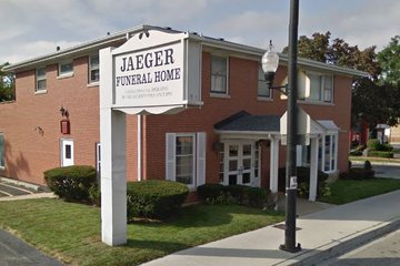 Jaeger Funeral Homes
