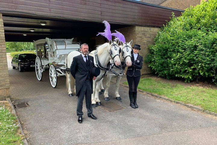 Jennifer Ashe & Son Funeral Directors, Wilcox House