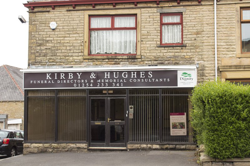 Kirby & Hughes Funeral Directors