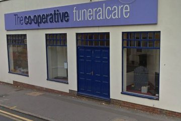 The Co-operative Funeralcare, Reading