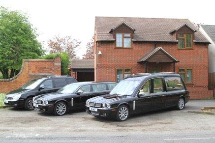 Howard Chadwick Funeral Service