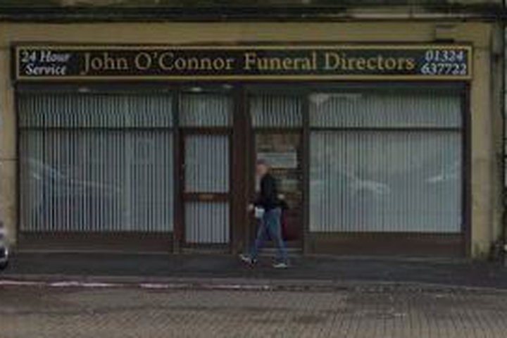 John O'Connor Funeral Directors