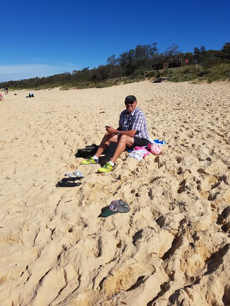 Merimbula - One of our favourite places