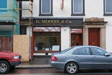 D Moodie & Co, Barrhead