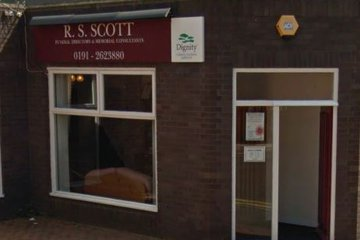 R S Scott Funeral Directors