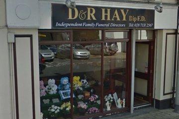 David & Ruth Hay & Sons Dip F.D.