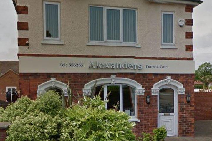 Alexanders Funeral Care