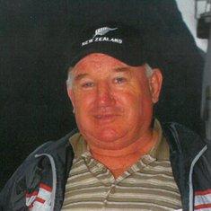 Nigel Joseph Warren
