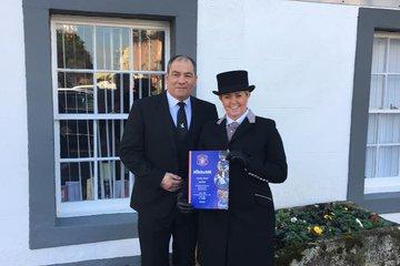 Jill Glencross Independent Funeral Directors