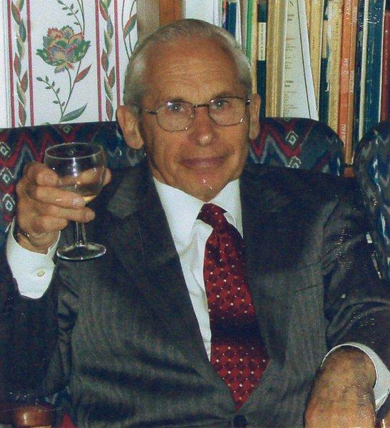 James Doidge