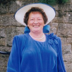Agnes Meldrum