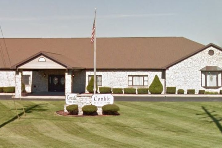 Conkle Funeral Home, Avon