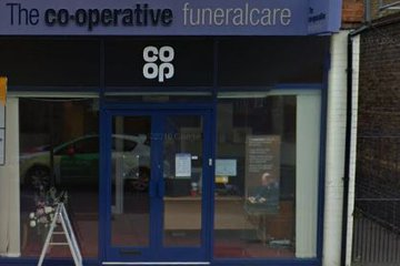 The Co-operative Funeralcare, Raynes Park