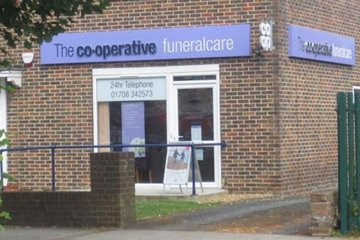 The Co-operative Funeralcare, Romford Hilldene Avenue