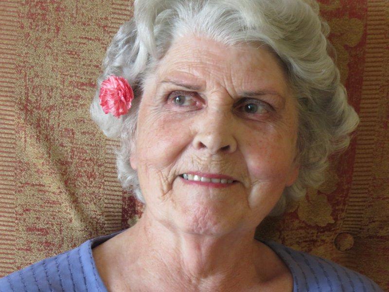 Beryl Joan Starke