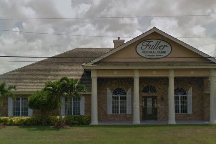 Fuller Funeral Home, East Naples
